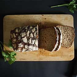 Gutes Brot backen