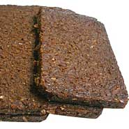 pumpernickel - mein brot backen - 185
