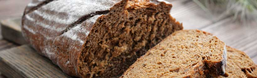 dinkelbrot backen